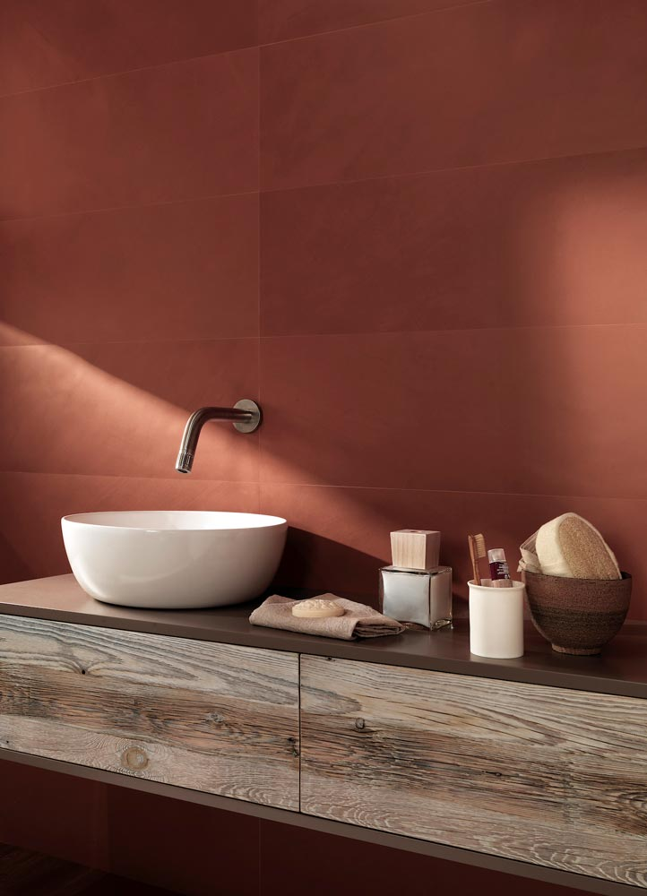 FAP Ceramiche - Color Now - Color Now Marsalla 30,5x91,5 cm